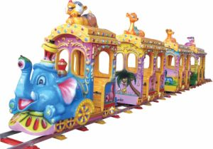 Electric Mini Train Animals (TY-41263) pictures & photos