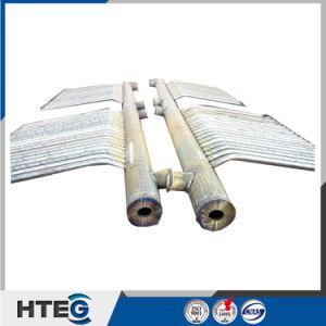China ASME Standard Better Performance Boiler Superheater Header pictures & photos