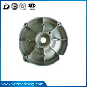 OEM Sand Iron Steel Casting for Casting Aluminum Casting Impeller pictures & photos