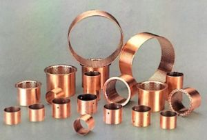 Wrapped Bronze Bearing (Metric Size) for Gears pictures & photos