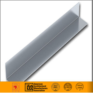 6061 T6 Untreated Aluminum Angle Supplier From China pictures & photos