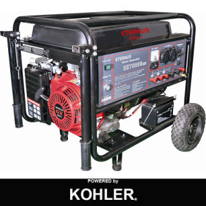 Premium New Technology 5kw Gasoline Generator (BH7000DX) pictures & photos