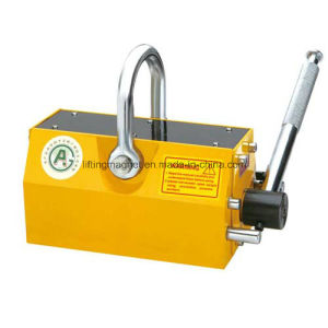 600kg Permanent Lifting Magnet Equipment for Sheet Metal pictures & photos
