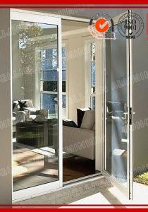 Top Quality Aluminum/Aluminium Swing/French Door pictures & photos