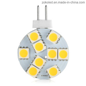 G4 LED AC 8-18V Bulb 9SMD 5050 pictures & photos