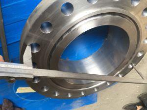 ASTM A694/A694m, A694 F52 Flange /A694 F56 Flange /A694 F60 Flange /A694 F65 Flange /A694 F70 Flange pictures & photos