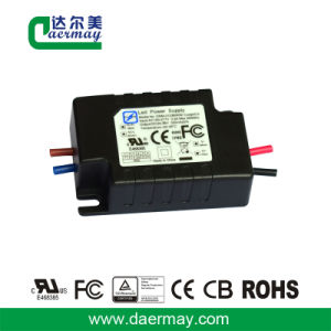UL Certified Power Supply 12W 15V Waterproof IP65 pictures & photos
