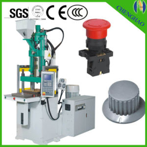 Cigarette-Lighter Automatic Small Sized Gas Lighter Parts Plastic Injection Molding Machine pictures & photos