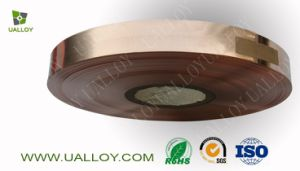 Ni-Fe Permalloy 80 Mag 7904 Shielding Alloy 1j79 Strip pictures & photos