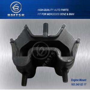 Automotive Engine Mount for Mercedes Benz W163 163 240 02 17 1632400217 pictures & photos