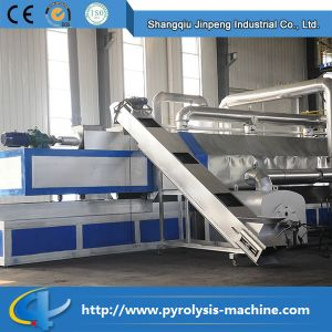 European Standard Waste Plastic to Fuel Machine with CE, SGS, ISO pictures & photos