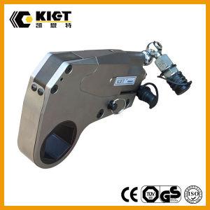 Kiet Steel Low Profile Hexagon Cassette Torque Wrench pictures & photos