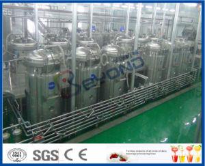 Pet Bottled Juice Equipment (1-40TPH) pictures & photos