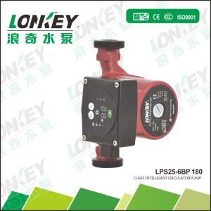 A-Class Frequency Controlling Hot Water Circulation Pump pictures & photos