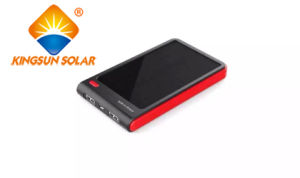 New Style Solar Power Bank (KSSC-5000B) pictures & photos
