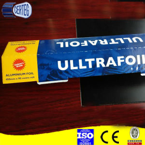 Household Use Aluminium Foil packing food pictures & photos