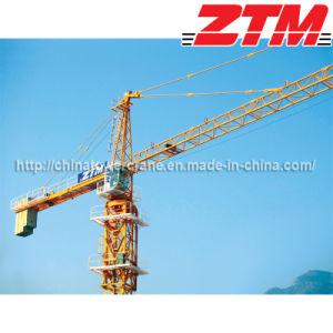 Tc5613 Pointed Tower Crane with Competitve Price