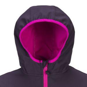 Children Clothing Unisex Winter Kids Wear Softshell Jacket pictures & photos
