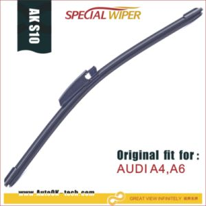 Automobile Beam Blade Windscreen Wipers for Audi A4 and A6