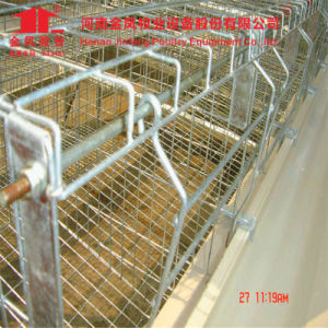 2016 Hot Sale! Chicken Farms Equipments Poultry Layer Chicken Cage pictures & photos