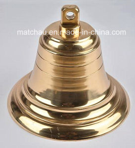 Hot Sale High Quality Hand Bell Brass Bell pictures & photos