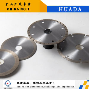 Diamond Cutting Tool: Circular Saw Blade: Cutting Saw Blade pictures & photos