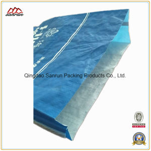 Laminated PP Woven Sack for Washing Powder pictures & photos