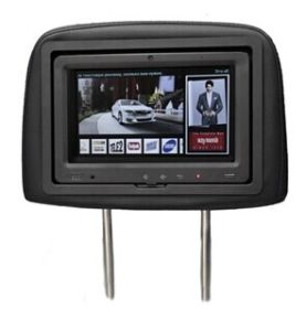 "9"" Touch Screen Android Vehicle Tablet with 3G, WiFi pictures & photos"