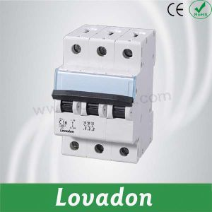 New Style Lcb3 Series 400V 16A Miniature Circuit Breaker pictures & photos