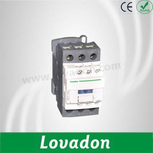 Tele LC1 D25 Series Type AC Electromagnetic Contactors pictures & photos