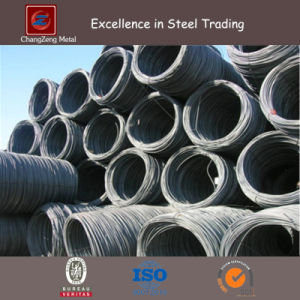 Prime Deformed Steel Rebar for Structural (CZ-R37) pictures & photos