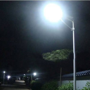 30W All in One Solar Street Light Wit High Quality pictures & photos