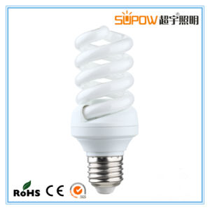 Full Spiral 23W Energy Saving Lamp CFL Light Compact Lamp pictures & photos