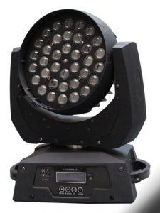 36PCS 10W LED Zoom Moving Head Wash Light