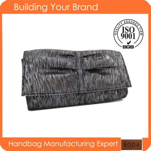 Wholesale Custom Party Fashion Lady Clutch Bag pictures & photos
