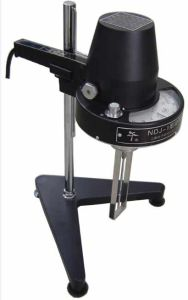 Rotational Viscometer / Digital Viscometer with High Quality - (NDJ-1) pictures & photos