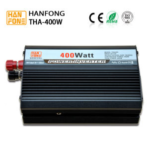 400W Pwerful Home Use Inverter with Aluminum Shell for Nigeria pictures & photos