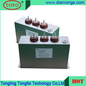 Generator DC Link Capacitor with High Voltage pictures & photos