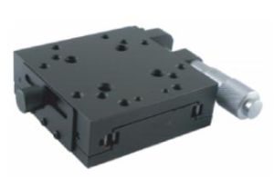 Manual Translation Stage Precision Linear Stage pictures & photos