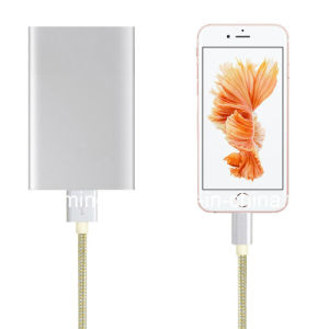 Data Lightning USB Charger Cable for iPhone pictures & photos