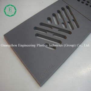 Excellent  Strength Performance Custom PVC Lamination Sheet pictures & photos