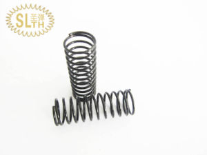 Black Oxide Compression Spring for Various Usage pictures & photos
