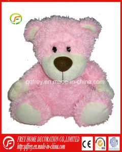 Cute Pink Huggable Baby Promotion Gift of Teddy Bear pictures & photos