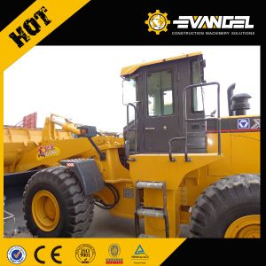 Xmg Zl50gn 5ton Wheel Loader Zl50gn Price pictures & photos