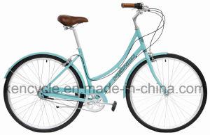 700c 7 Speed Index Alloy Frame Retro Holland Dutch Bike Laides Dutch City Bike Netherlands Dutch Bikes/City Bike pictures & photos