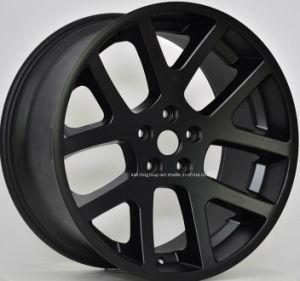 Multi Spokes Car Alloy Wheel pictures & photos