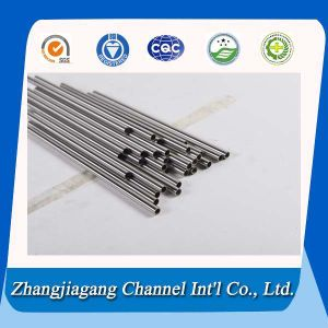 Cold Drawn Stainless Steel Seamless Tube Diameter 2mm pictures & photos