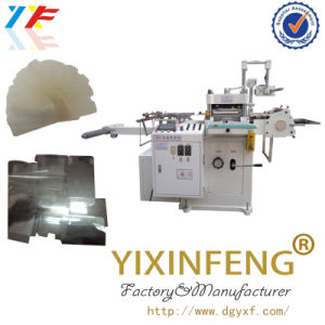 Automatic Paper Screen Protector Cutter Die Cutting Machine