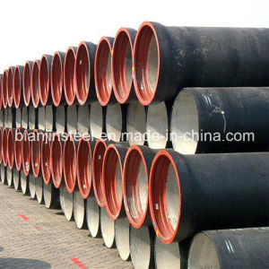 T-Type Ductile Cast Iron Pipe