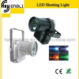 4PCS*3W RGBW 4in1 LED Light for Stage (HL-059) pictures & photos